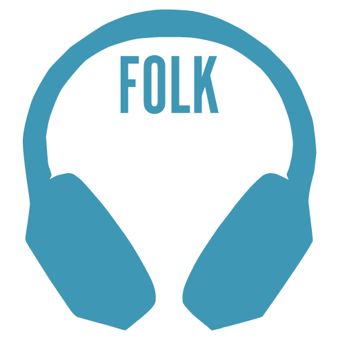 Folk Radio Logo
